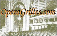 opera grille